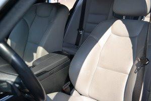 tapiterie auto detailing interior